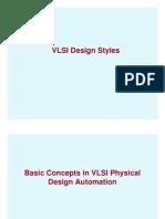 06 VLSI Design Styles