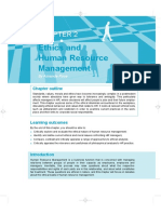 1Ethics and HumanResourcesManagement Chapter 2
