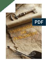 Ludmila Filipova - Labirintul de pergament v 0.9 .docx