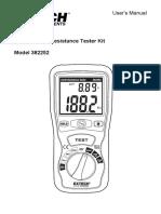 MANUAL UTILIZATE TESTER Model 382252.pdf