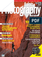 Asian Photography - May 2015 In