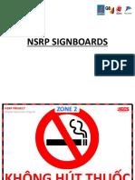 Standard Safety Signs.rev.0 20141210