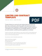 FU FreelanceKit LimitedUseContractTemplate r3