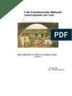 Manual de construcción natural