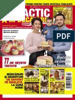 Retete Practic in Bucatarie Ianuarie 2018 ( Martie)
