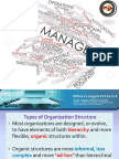 Senior Management (Part 1)