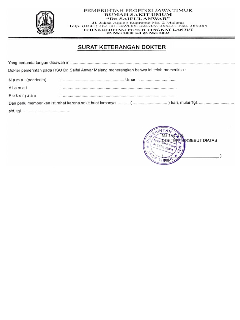Surat Dokter Saiful Anwarpdf