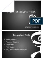 Chapter 2 Problem Solving Tools Pt.1