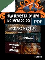 Revista RPG Pará E1/2018