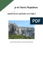 El Mensaje de María Magdalena