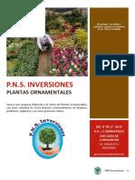 Brochure Pns Inversiones Jardines