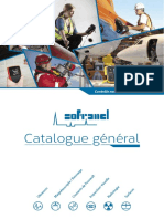 Catalogue General Sofranel 525