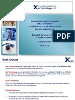 Xad Technologies Profile1