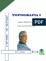 TOPOGRAFIA - Walter Constantini (1)