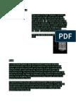 Anatomy of a Firework