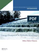 Energy Dissipation in Hydraulic (RESUMO)
