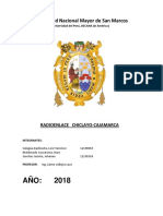 Radioenlace Chiclayo Cajamarca