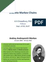 6_Discrete Markov Chains