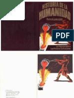 Historia de la Humanidad 02 La Prehistoria II Las 1ras Civilizaciones .pdf