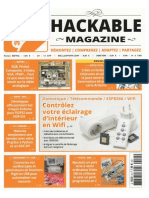 Hackable Magazine N°24 - Mai-Juin 2018
