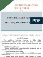 İNŞAAT MÜHENDİSLİĞİNE GİRİŞ 12 (Yapı Sınıflandırmaları).pdf