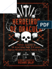 Richard Dalby (Org.) - Herdeiros de Drácula