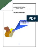 ESTATÍSTICAS MUNICIPAIS 2011 - Garrafão do Norte_PA.pdf