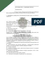 PCCR_ SEDUC PA lei7442_2010_91368
