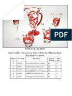 Copy of Complete Agents Glassware Manual February 2010 Without Prices Part 3