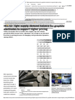 HEG Q2_ Tight supply-demand balance for graphite electrodes to support higher pricing.pdf