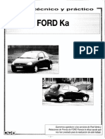 Ford KA - Manual de Taller.pdf