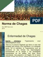 3. Norma de Chagas Clase