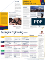 Geological Engineering PhD