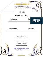 Presentación UASD 2