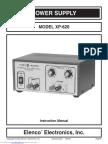 Bench Power Supply - Xp620 - Circuitdiagram.net