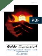 Guida Illuminatori
