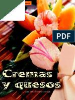 PROFECO Cremas y Quesos