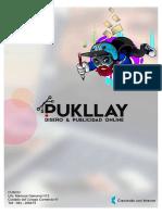 PROFORMA PUKLLAY