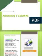 c11 Aldehidos y Cetonas