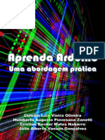 eBook Aprenda Arduino