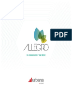 Brochure Allegro