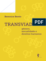 Transviados