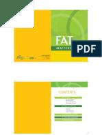 Fat Matters English