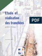 Etude et réalisation des tranchées.pdf