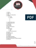 Imprimir Para Examen Proyecto de Tv