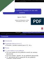 Clase 7- IC_UnaMuestra