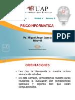 Ayuda Didactica 8 Psicoinformatica