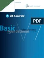 Cis Controls v7.0.1-eBook