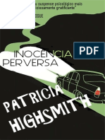 Inocência Perversa - Patricia Highsmith
