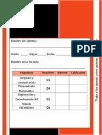 1er_Grado_-_Evaluación_Diagnóstica_(2014-2015)